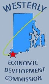 Westerly Economic Development Commission Logo